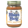 Blues Hog BBQ 'Honey Mustard' BBQ Sauce – 510g - JAV Skonis
