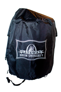 Gateway Drum Smoker Cover