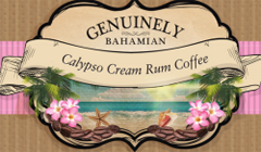 Calypso Cream Rum Coffee
