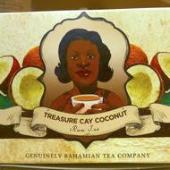 Genuinely Bahamian Treasure Cay Coconut Tea