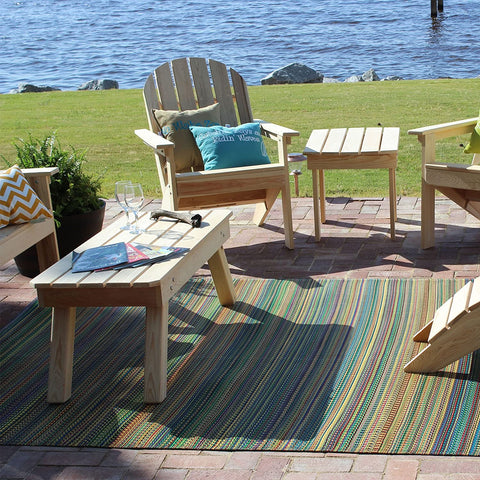 Mad Mats Canada - My Outdoor Room