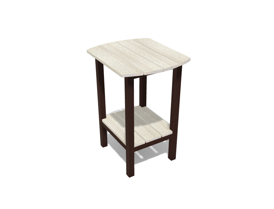 Krahn End Table - Bistro