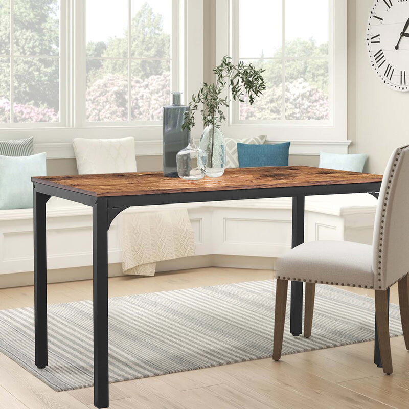"55.1"" W Dining Table"