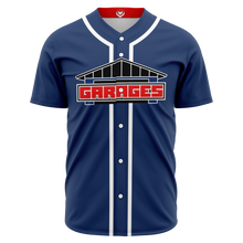 Load image into Gallery viewer, 🎸Garages Away Blaseball Jersey