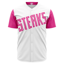 Load image into Gallery viewer, 🥩 Steaks Home Blaseball Jersey