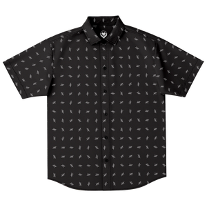 "⚾ The P.MacMilly Signature Collection ""5"" Button Up Shirt"
