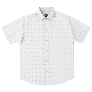 ⚾ Maximum Blaseball Button Up Shirt - Balls