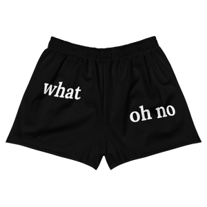 ⚾ The Commissioner Short Shorts