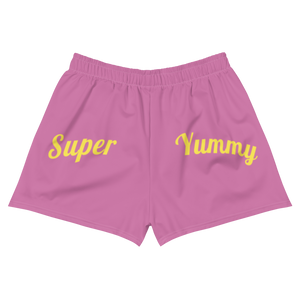 🥜 SUPER YUMMY Short Shorts