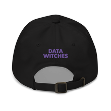Load image into Gallery viewer, 🔮 Derive the Stars Data Witches Blaseball Cap