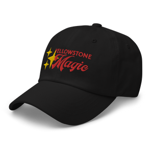 ✨ Yellowstone Magic Blaseball Cap