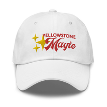 Load image into Gallery viewer, ✨ Yellowstone Magic Blaseball Cap
