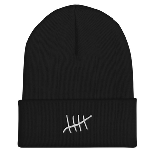 "⚾ The P.MacMilly Signature Collection ""5"" Beanie"