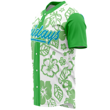 Load image into Gallery viewer, 🏝️ Fridays Home Blaseball Jersey