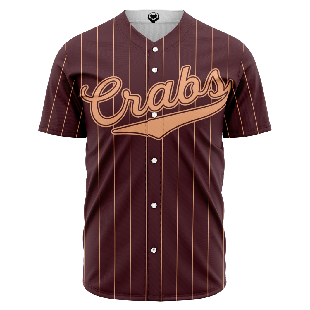 🦀 Baltimore Crabs Away Blaseball Jersey