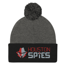 Load image into Gallery viewer, 🕵Spies Pom-Pom Beanie