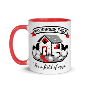 🩸The Bloodhouse Mug