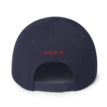 Load image into Gallery viewer, 🎸 Seattle Garages Snapback