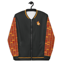 Load image into Gallery viewer, 🔥Firefighters All Over Print Bomber Jacket