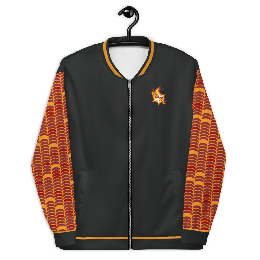 🔥Firefighters All Over Print Bomber Jacket
