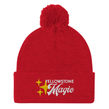 Load image into Gallery viewer, ✨Magic Pom-Pom Beanie