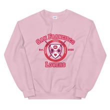 Load image into Gallery viewer, 💋Lovers Crest Sweater