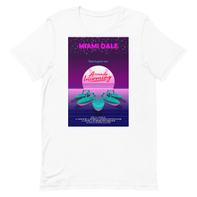Load image into Gallery viewer, 🚤 Miami Dale Armada Incoming T-Shirt