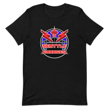 Load image into Gallery viewer, 🎸 Seattle Garages Logo T-Shirt