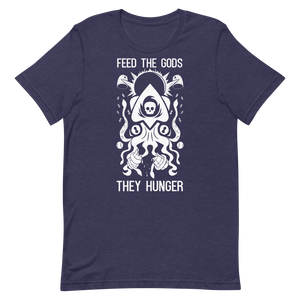 🥚 Feed the Gods T-Shirt