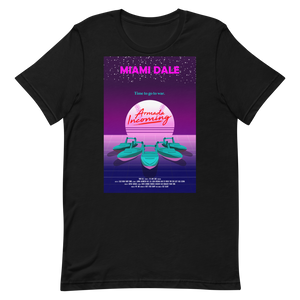 🚤 Miami Dale Armada Incoming T-Shirt