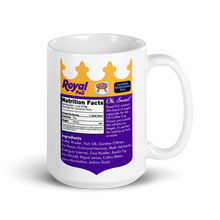 Load image into Gallery viewer, 👑 Royal PoS Coffee Cup Mug