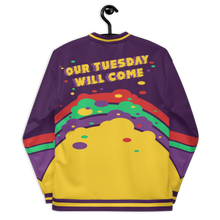 Load image into Gallery viewer, 🌮 Tacos All Over Print Bomber Jacket