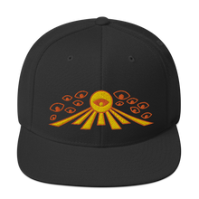 Load image into Gallery viewer, 🌞Hellmouth Sunbeams Snapback