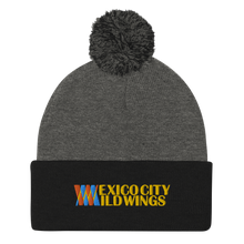 Load image into Gallery viewer, 🍗Wild Wings Pom-Pom Beanie
