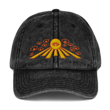 Load image into Gallery viewer, 🌞 Hellmouth Sunbeams Vintage Hat