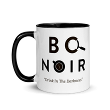 Load image into Gallery viewer, 🔍 BC Noir Coffee Cup Mug