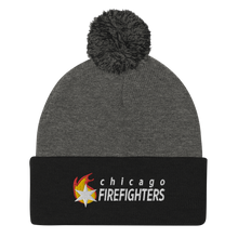 Load image into Gallery viewer, 🔥Firefighters Pom-Pom Beanie