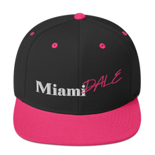 Load image into Gallery viewer, 🚤 Miami Dale Snapback