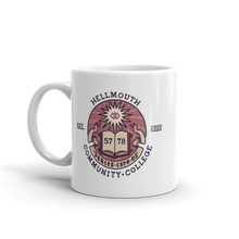 Load image into Gallery viewer, 🌞 Hellmouth Community College Mug