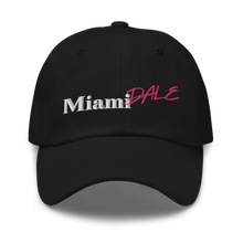 Load image into Gallery viewer, 🚤 Miami Dale Blaseball Cap