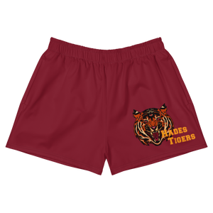 🐅Tigers Never Look Back Short Shorts