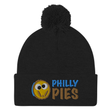 Load image into Gallery viewer, 🥧Pies Pom-Pom Beanie