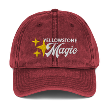 Load image into Gallery viewer, ✨  Magic Vintage Blaseball Cap