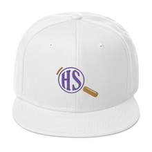 Load image into Gallery viewer, 🕵️‍♂️ Houston Spies Snapback