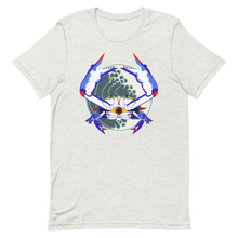 Load image into Gallery viewer, 🦀 Flood of Crabs T-Shirt
