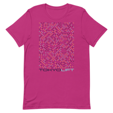 Load image into Gallery viewer, 🏋️ Tokyo Lift Klonami Code T-Shirt