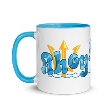 Load image into Gallery viewer, 🔱 Atlantis Georgias Ahoy! Mug