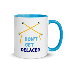 Load image into Gallery viewer, 👟 Don't Get Delaced Mug