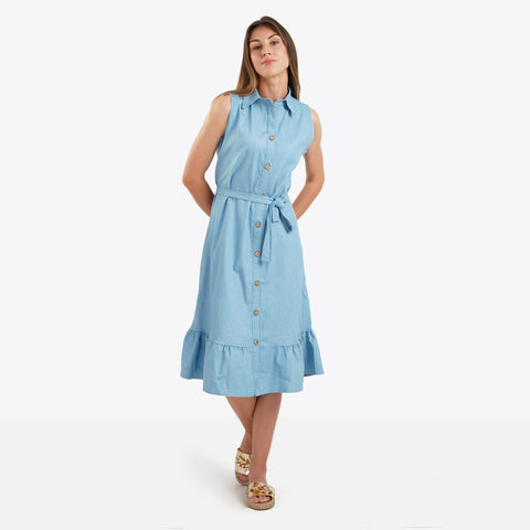 Black Chunky Snake Trim Sneakers
