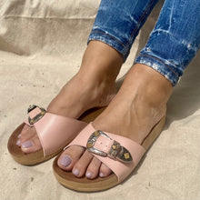 Load image into Gallery viewer, The Simple Gold Plated Necklace